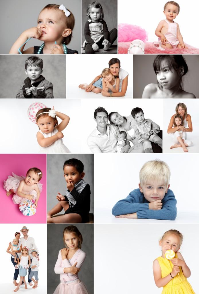 portrait enfant studio nantes photographe fur famille