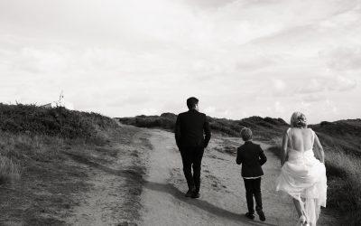 Photos de mariage de Virginie et Thomas sur l'île d'Yeu