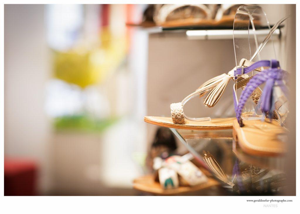 photos de magasin passage pommeraye
