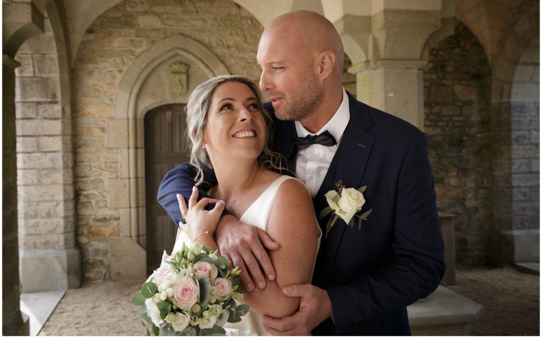 Marie et Olivier – Mariage à la Bretonnière